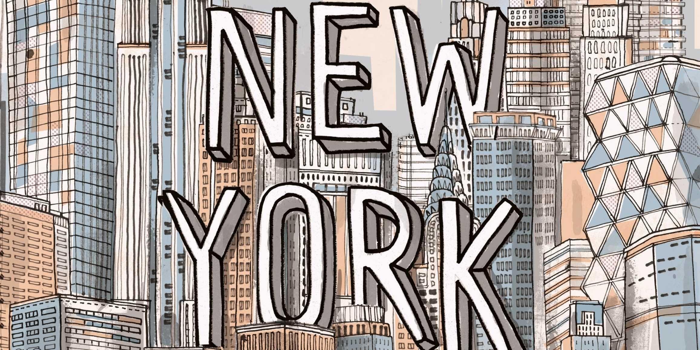 new york city - Google zoeken