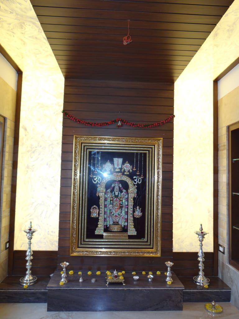 Residence Of Mr. Vijayanand Modern Walls & Floors By Hasta