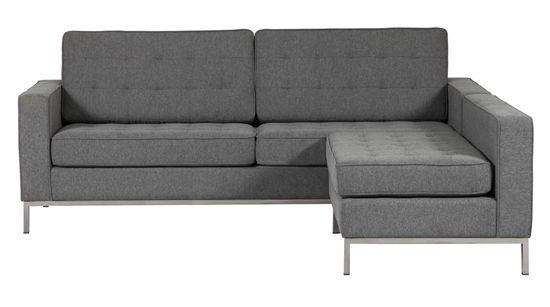 Modern Furniture Toronto Blvd Interiors Living Sofas Modular Sectional 13so001 1899