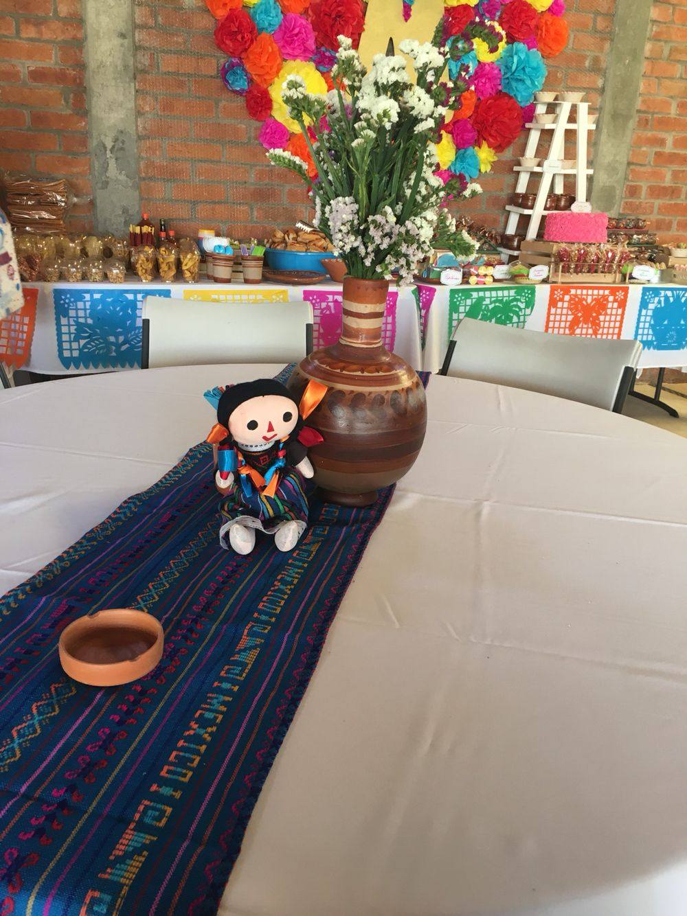 Baby Shower Mexicano De Martina Baby Shower In 2019 Mexican