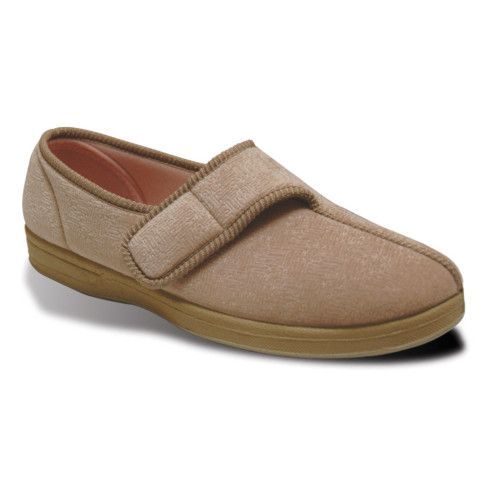 Womens slippers, Wide slippers, Extra