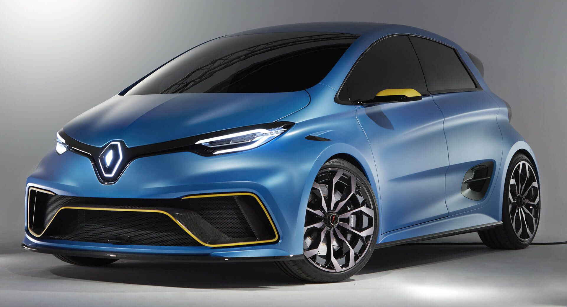 Renault Could Kill The Clio Rs Replace It With A Hot Electric Zoe Rs Electricvehicles Renault Renaultclio Renaultzoe Renault Zoe Renault New Renault Clio