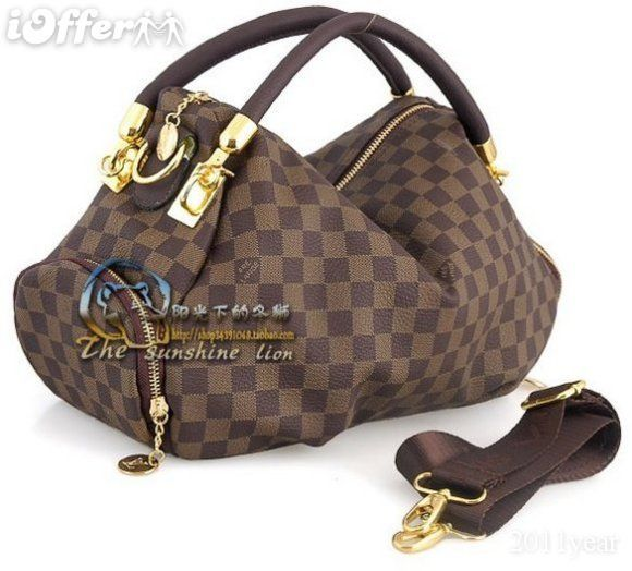 I Really Like The Style Of Lv Bag Although Am Sure