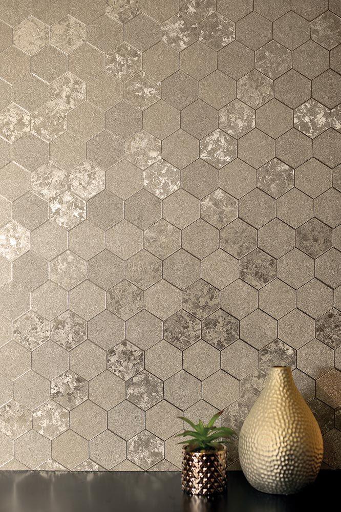 Photo of Muster: Honigwabe – Honeycomp