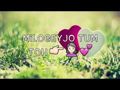 Whatsapp Video Status Most Beautiful Love Song Youtube