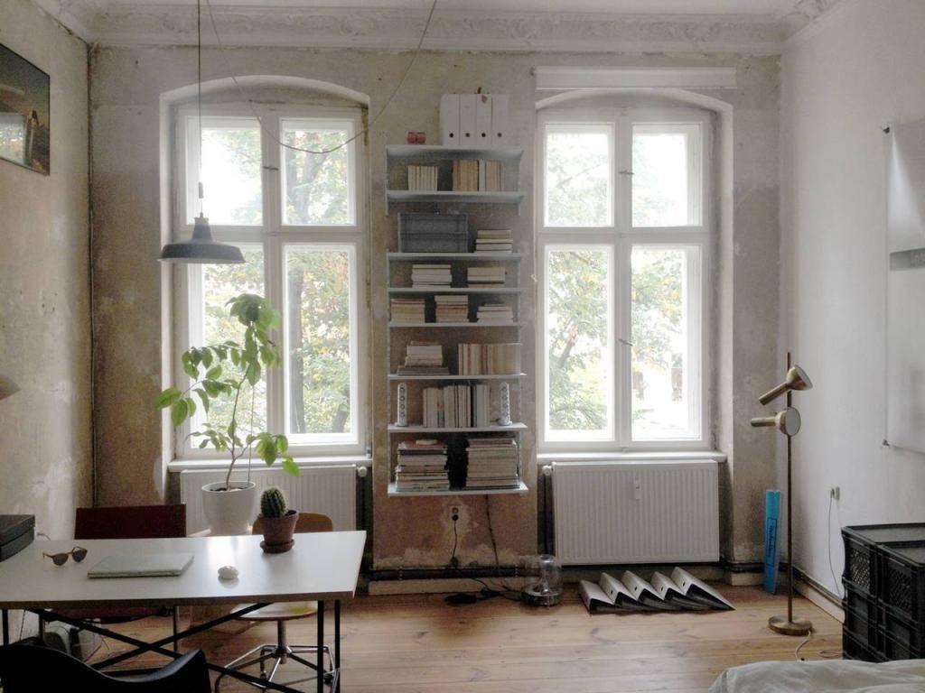 Wg Zimmer Im Old Looking Stil Wg Zimmer Oldlooking Wg Zimmer Wohnen Wohnung