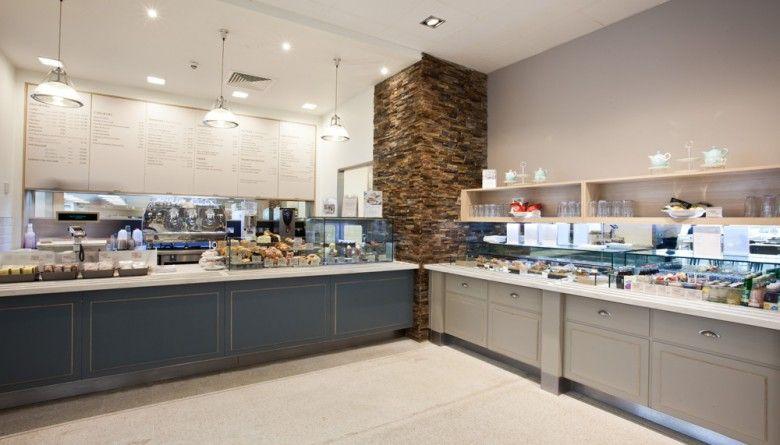 Waitrose Customer Cafe - Servery Counter | Servery | Pinterest ...
