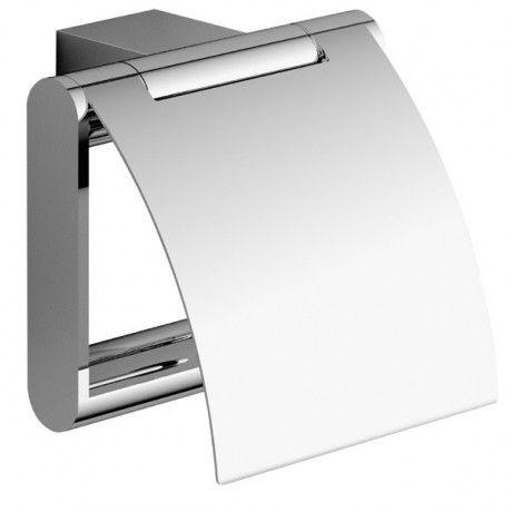 Avenarius Serie 390 Papierhalter Mit Deckel Papierhalter Halte Durch Deckel