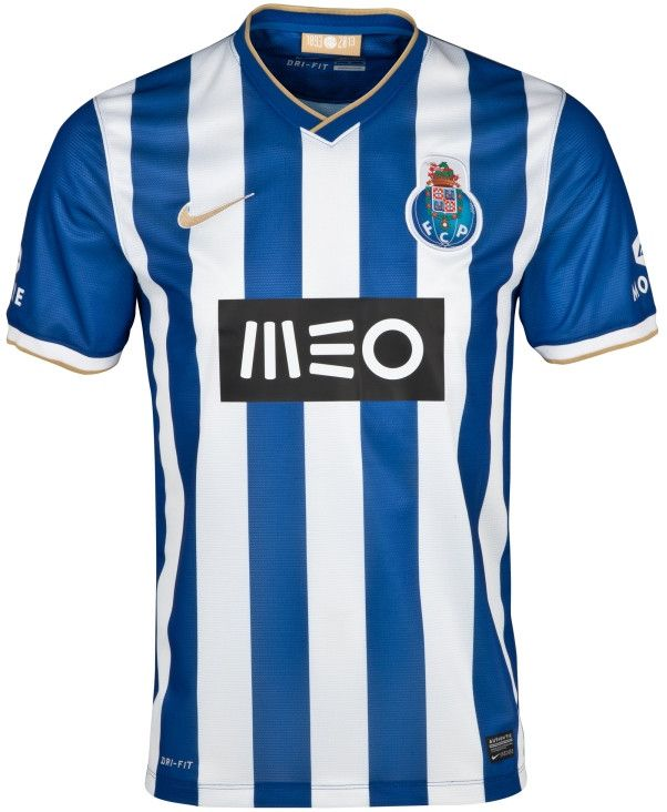 3e81bc58fb015 Free Fedex 2Day shipping - Same day shipping - Official Nike FC Porto jersey  2013 2014 - Returns and exchanges accepted - Adult size jerseys - Well  rated 5 ...