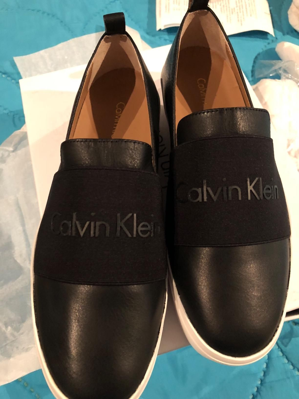 Calvin klein women, Sneakers