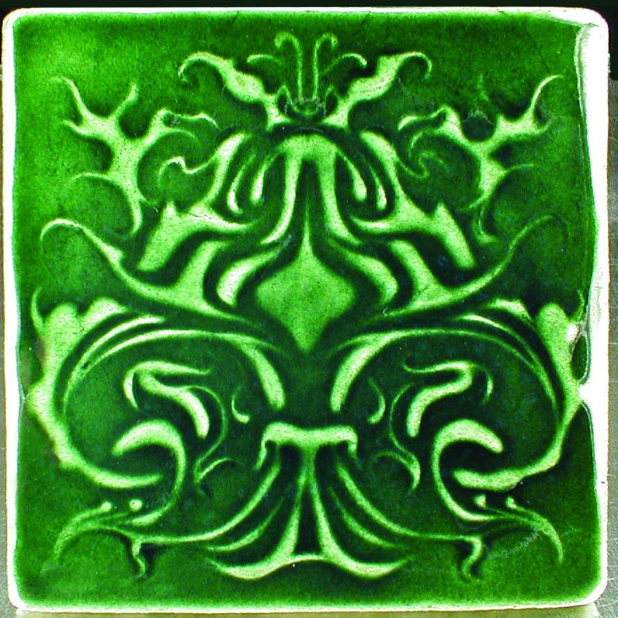Wall hanging 6 x 6 green accent tile handmade tile green tiles wall hanging 6 x 6 green accent tile handmade tile green tiles backsplash tile fireplace tile wall tiles ceramic tile backsplash doublecrazyfo Choice Image
