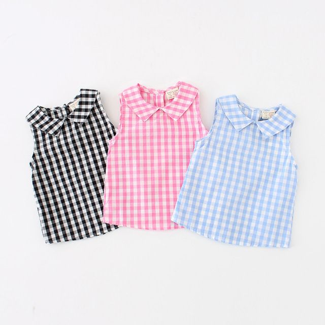 58fd9cdef Resultado de imagen para blusas para niñas | kids | Blusas niñas ...