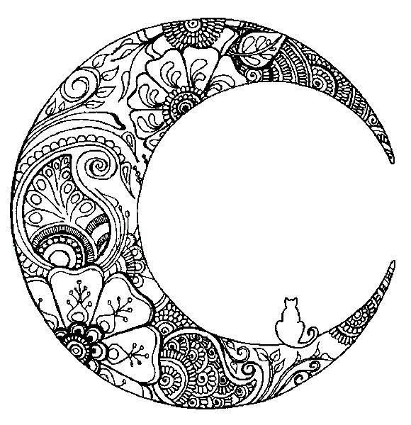 Pin De Naomi Vasquez Garcia En Creativo Mandalas Imprimir