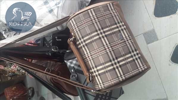 شنطة سفر شنطه كروس شيك جدا للبيع Bags