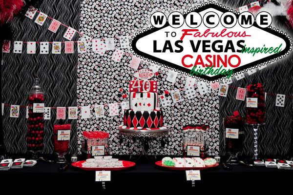 Ultimate Poker Party!!