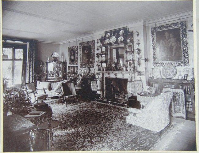 london 1890 furniture - Google Search