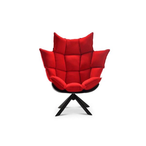 Lounge Armchairs Eternity Modern Canada In 2020 Chair Patricia Urquiola Mandarin Oriental Hotel