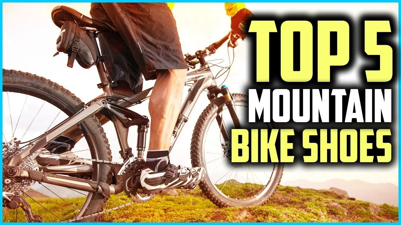 Top 5 Best Mountain Bike Shoes In 2019 With Images Best