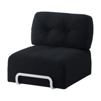 Se vende Módulo 1 asiento, Leaby negro,IKEA SEGUNDA MANO serie ...