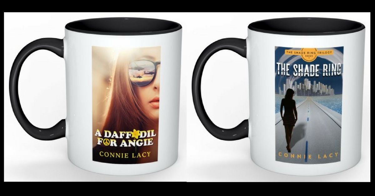 Coffee Mug Giveaways On My Facebook Author Page Www Facebook Com Connielacybooks Mugs Angie Coffee Mugs