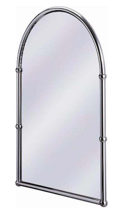 Burlington Arched Mirror Victorian Bathroom Arch Mirror Mirror