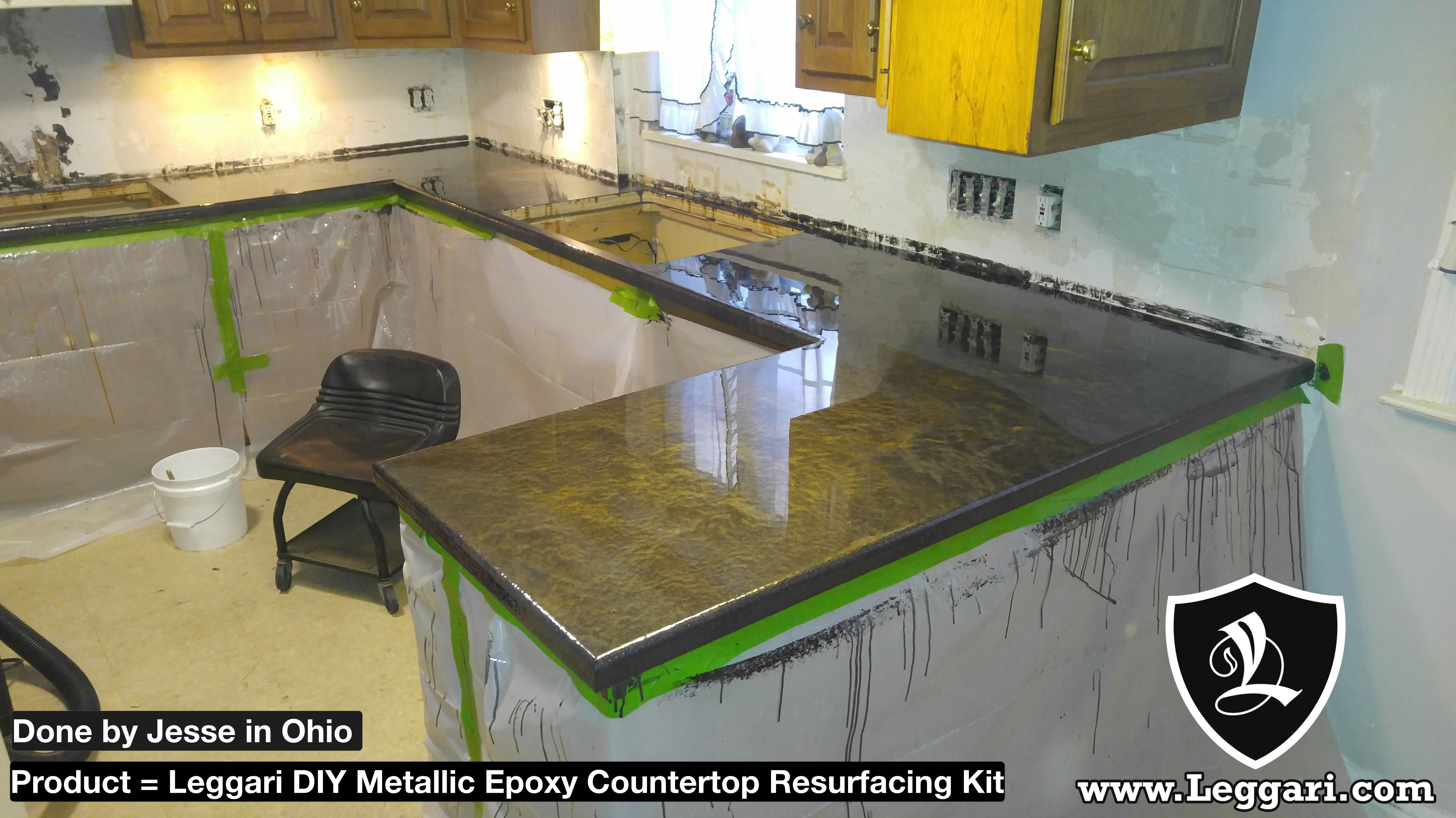 kitchen countertop resurfacing chimney products  wow blog