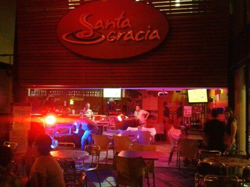 Santagracia Medellin-Colombia Creemos en lo nuestro. Te esperamos!!!