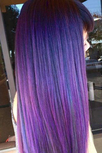 15 gorgeous options for purple ombre hair blue highlights 15 gorgeous options for purple ombre hair pmusecretfo Gallery