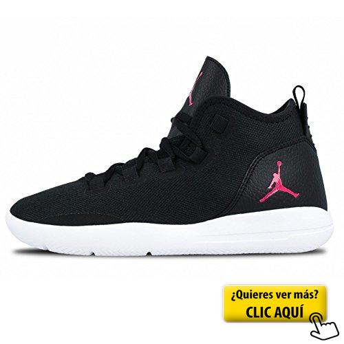 best website 55342 b8f67 Nike 834184-009, Zapatillas de Baloncesto para...  zapatillas