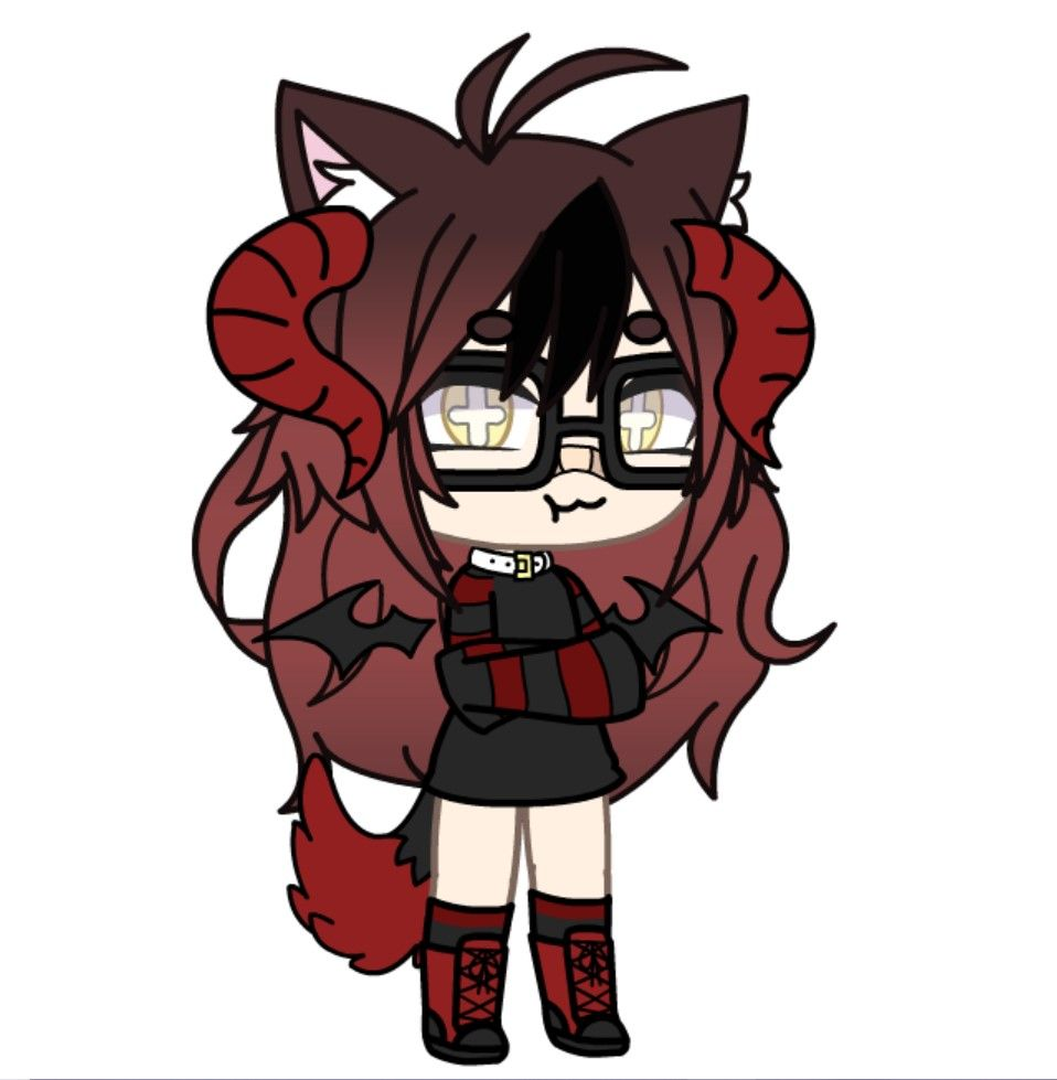 For Lazy Potato To Edit Uwu In 2020 Cute Anime Character Cute Anime Chibi Cute Drawings