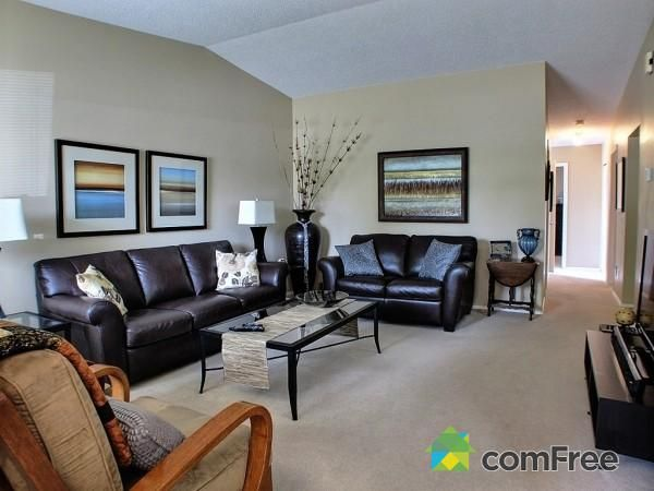 Check out this Living Room in Regina - Wood Meadows #ComFree