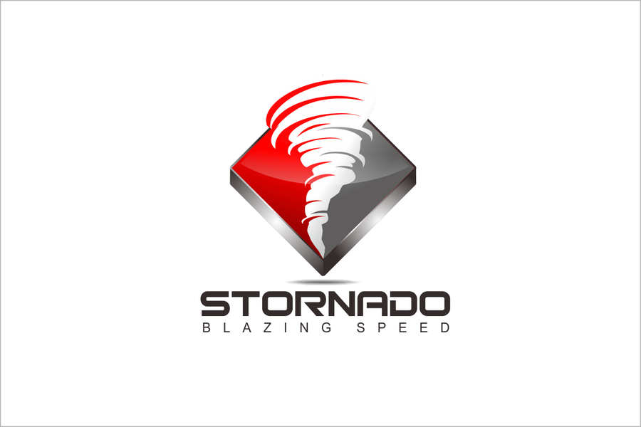 Create a great logo for a new, blazing fast product for 45 Drives - a large storage pod company by nugra888