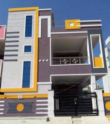 Image Result For Building Elevation Double Floor Brh Front
