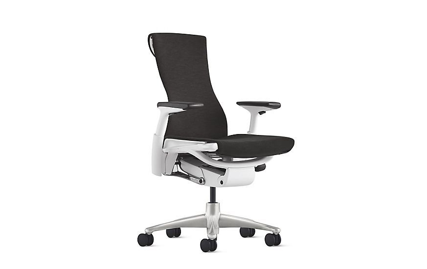Herman Miller Embody Task Chair Charcoal at DWR Best Picture For Midcentury modern minimalist For Your Taste You are looking for something and it is going to tell you exa...