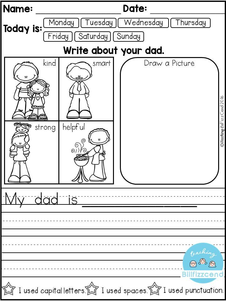 free daily writing prompts first grade freebies kindergarten writing prompts kindergarten. Black Bedroom Furniture Sets. Home Design Ideas