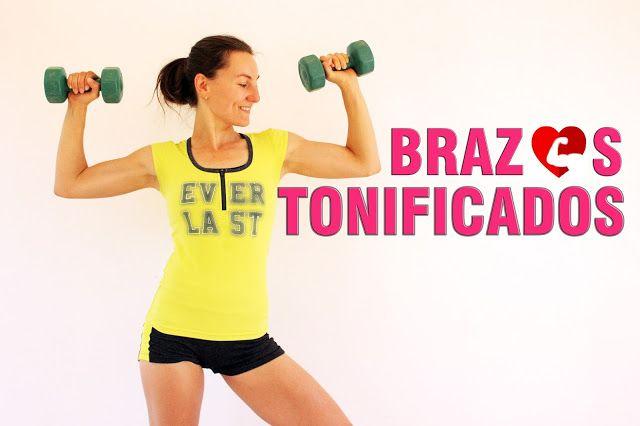 Aerobicos para adelgazar brazos y espalda peluda