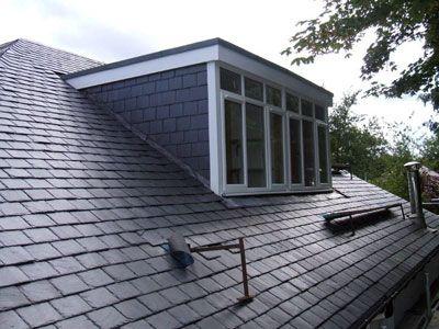 Flat Roof Dormer Dormers Flat Roof Dormer Windows