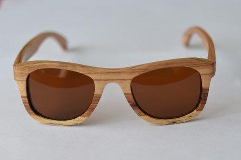 Wood Sunglasses Shop