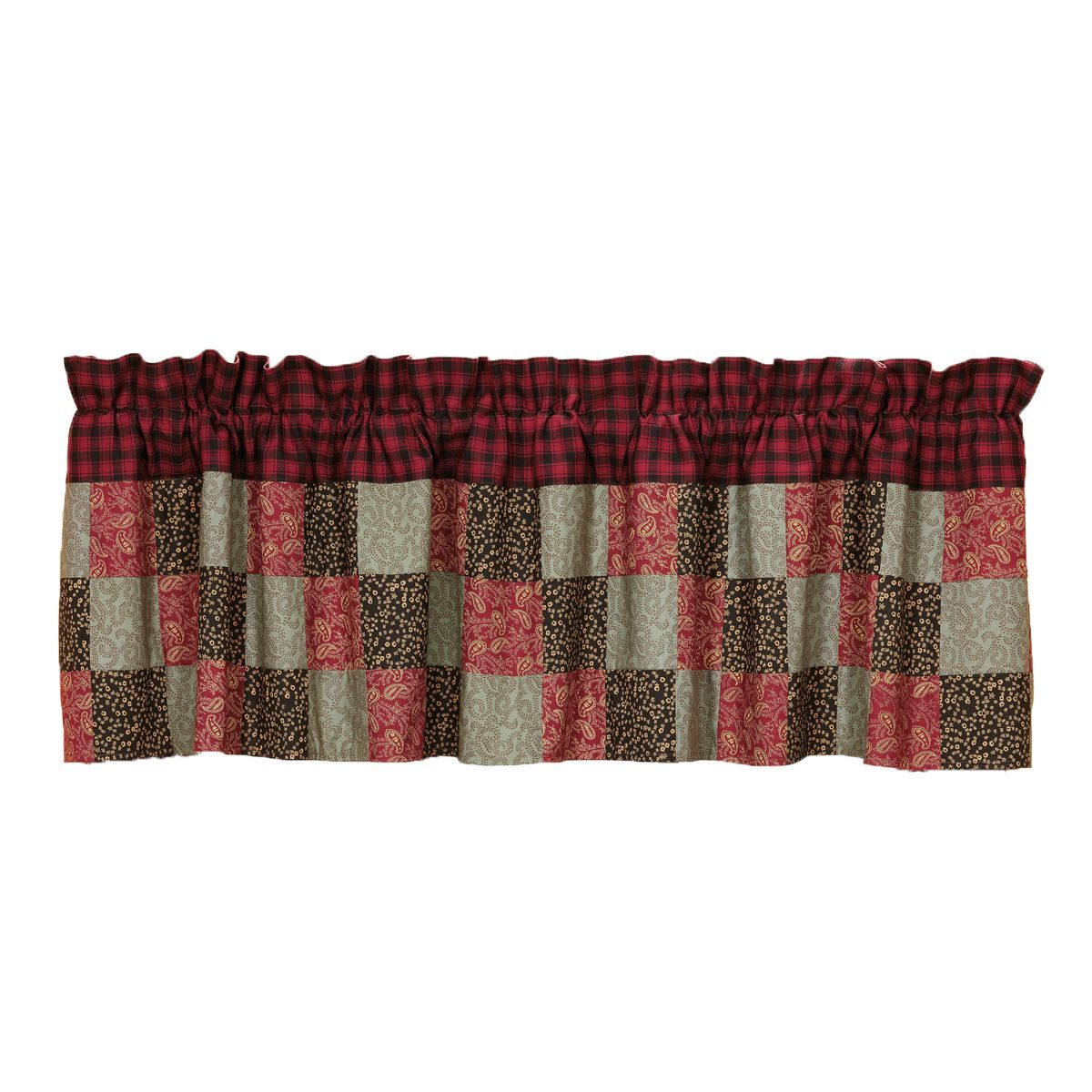 Lancaster valance farmhouse home decor pinterest lancaster