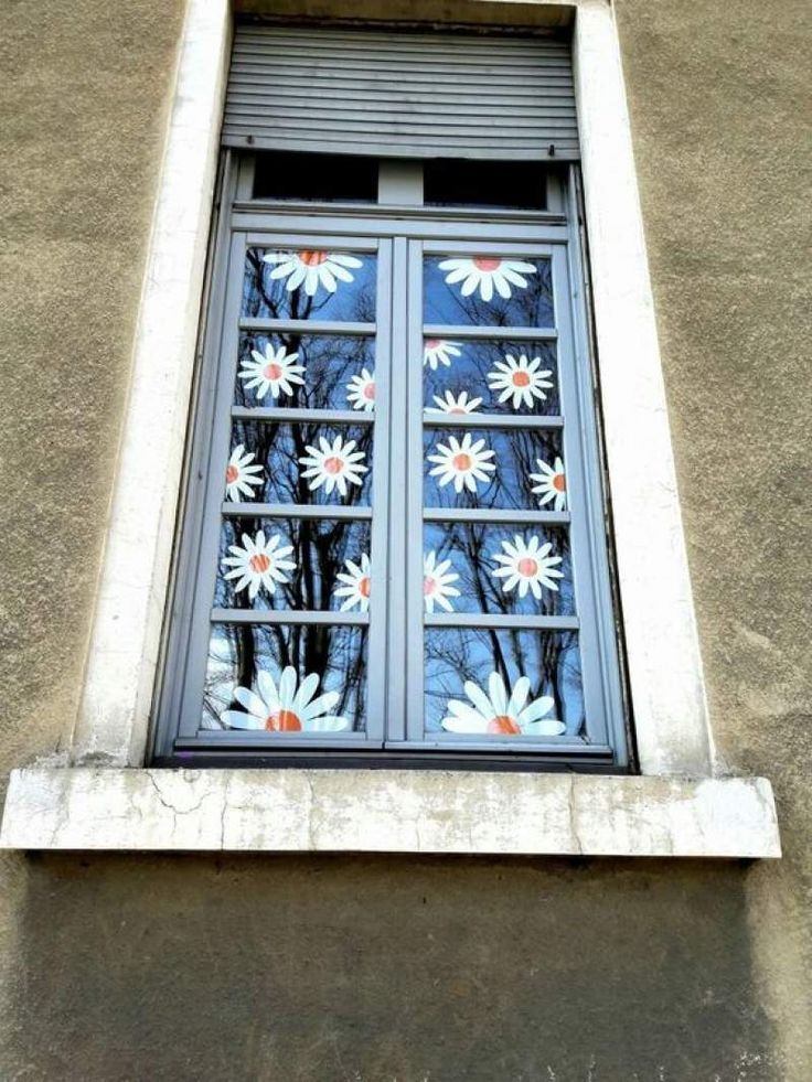 Photo of #windowdecor #easterdecorations #DIY #Easter #window DIY påskevindu dekorasjon …