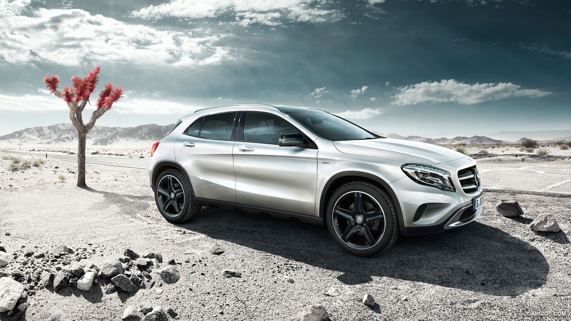 2015 Mercedes Benz Gla Class Edition 1 With Images Mercedes