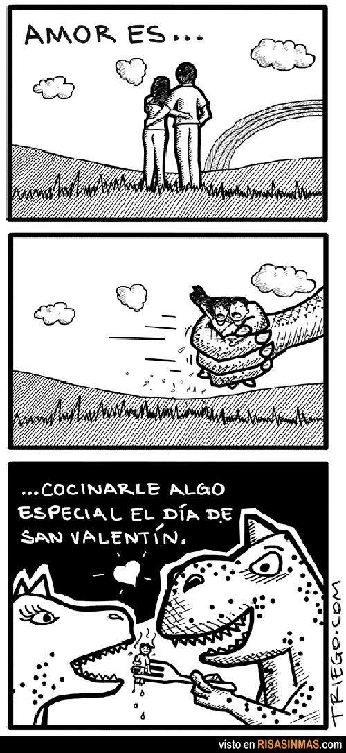 Cocinar Algo Especial Por San Valentin Funny Pix Funny Memes Memes