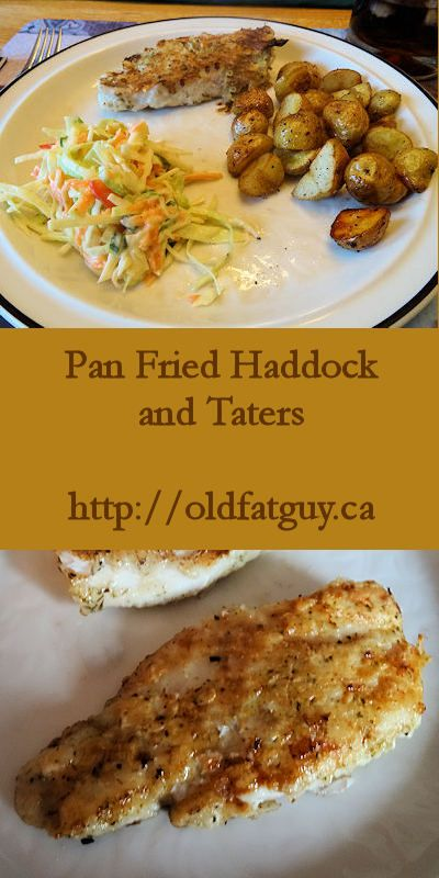 Pan Fried Fish Recipes Dinners