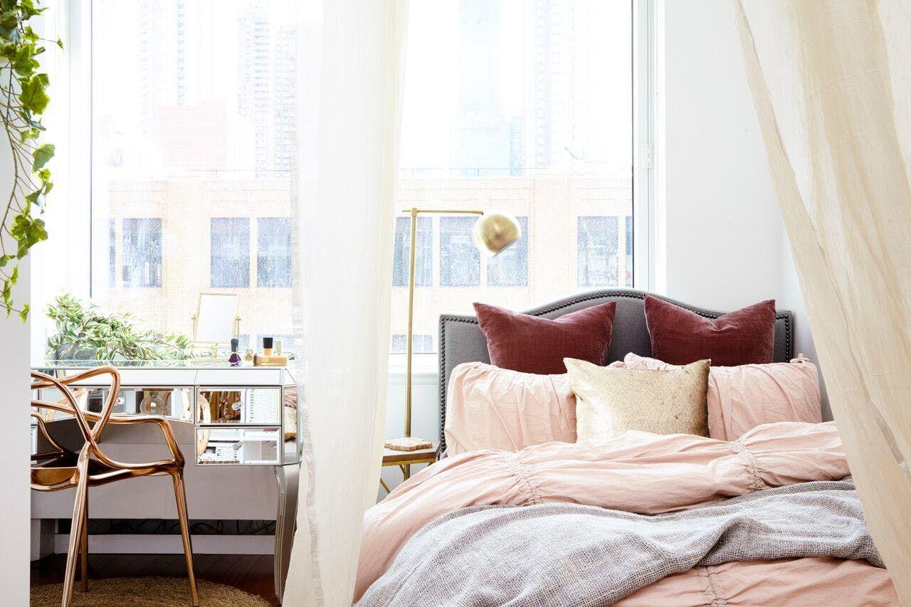 Deepica Mutyala S Apartment Makeover Captures Her Bright