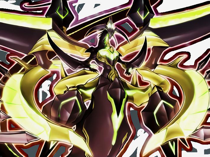 Supreme King Dragon Zarc By Macbobxd Yugioh Dragon Artwork