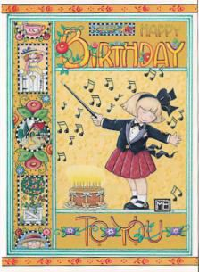 Mary engelbreit happy birthday music card favorite mary engelbreit mary engelbreit happy birthday music card bookmarktalkfo Image collections