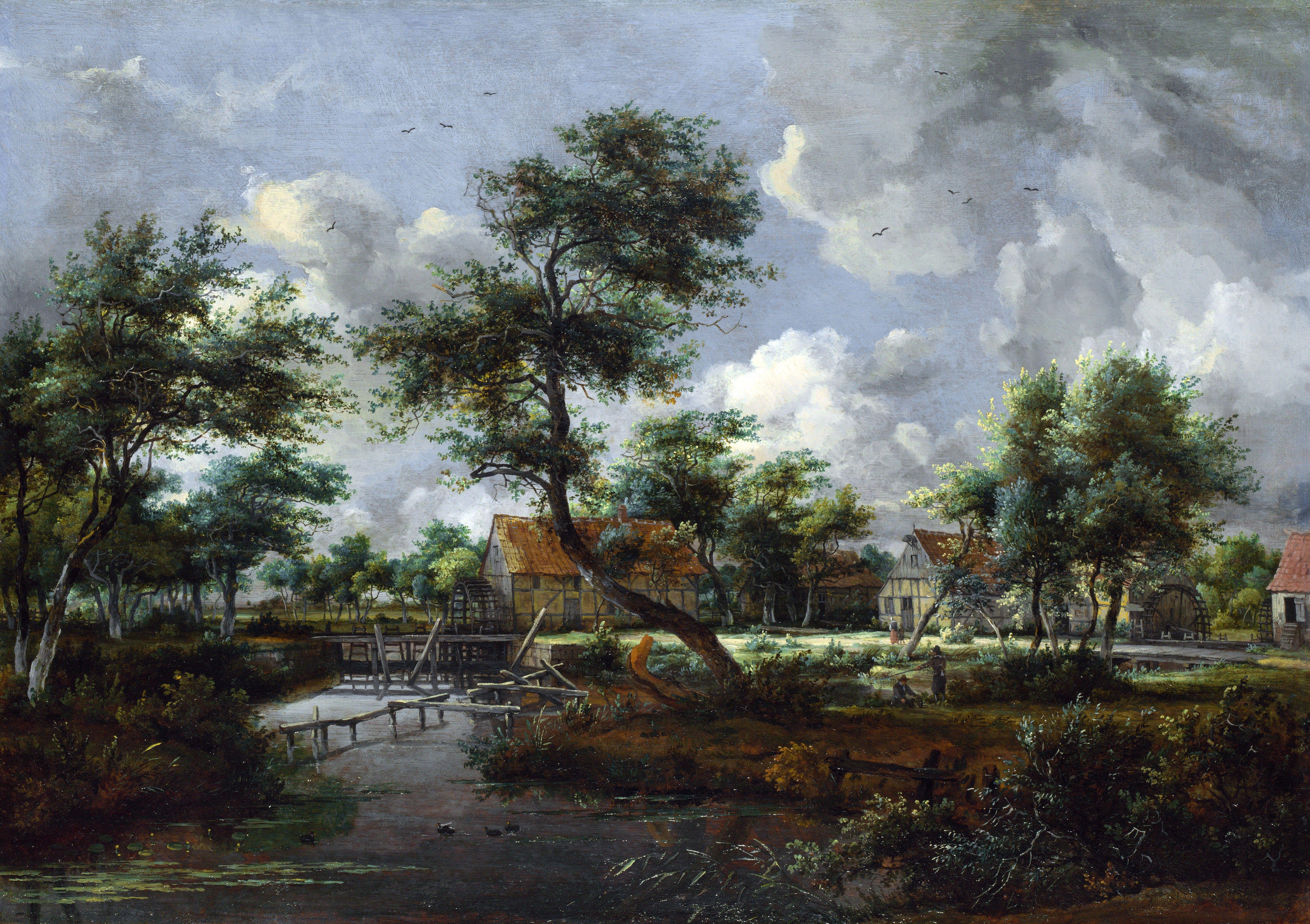 Meindert Hobbema 01