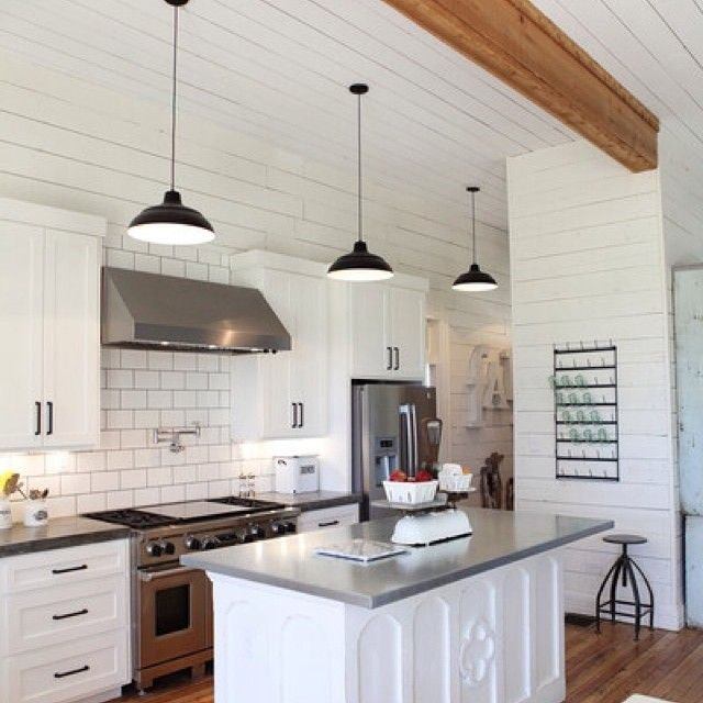 joanna gaines has made her home the best fixer upper of all now you can get an in on farmhouse kitchen joanna gaines design id=17439