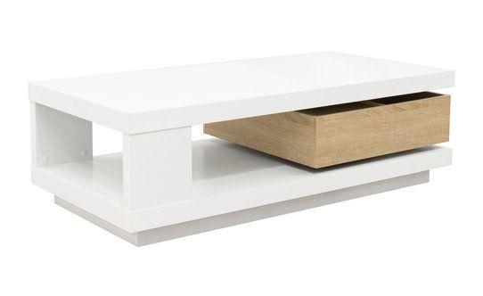 Laguna Stolic Step Stool Coffee Table Decor