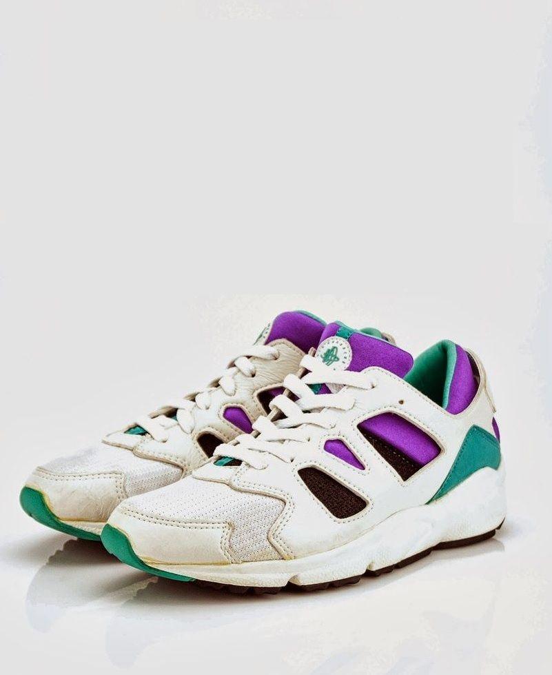 performance sportswear the latest latest fashion Nike Air Huarache International | Sneakers: Nike Air ...